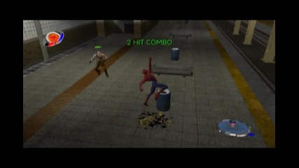 Spider Man 3.the game.pc very vigh Quality my gameplay