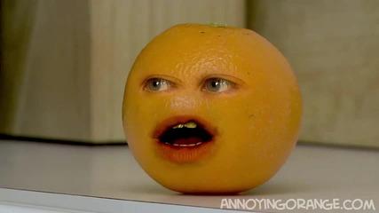 Annoying Orange - Бъдещето