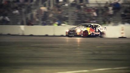 Formula Drift Vegas Аfter Dark
