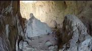 Пещера Проходна / Очите на Бога /