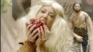 """"""" Game of Thrones"""" Рап Битка с превод"""