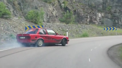 Bmw E30 318is turbo