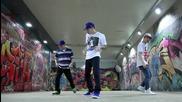 Jay Park - Dirty Bass Fareastmovement Tyga