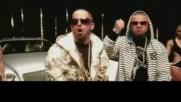 Превод / Wisin Y Yandel, Daddy Yankee, Hector El Father, Tony Tun Tun - Noche de Entierro