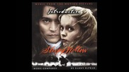 Sleepy Hollow - Full Original Soundtrack by Danny Elfman