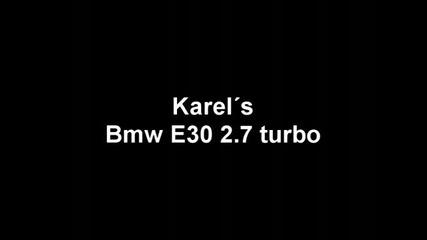 2.7 turbo Не са малко
