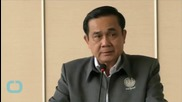 Thai PM Hails Progress, Says He Doesn't Want to Stay in Power