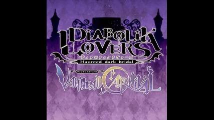 Diabolik Lovers Vandead Carnival opening song