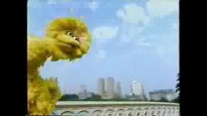 Sesame Street Theme 1998-2001