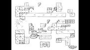 Хрус Team - Bombermen срещу Tankman