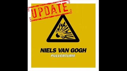 Niels Van Gogh - Pulverturm (daniel Strauss Update)