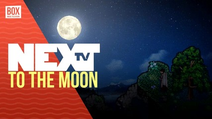 NEXTTV 018: Ревю: To The Moon