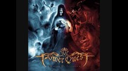 Power Quest - Cemetary Gates