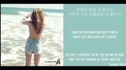 Бг превод - Hyuna(현아) - 얼음 땡 (ice Ice) (feat. Yook Ji Dam 육지담) [mini Album - A+]