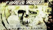 Overkill - Blown Away