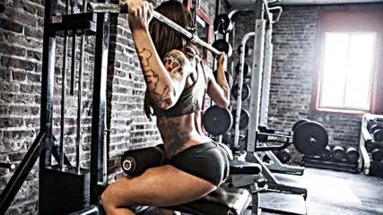 Fitness Training Motivation Music 2016