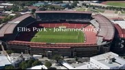 Архитектурата на стадионите в Африка