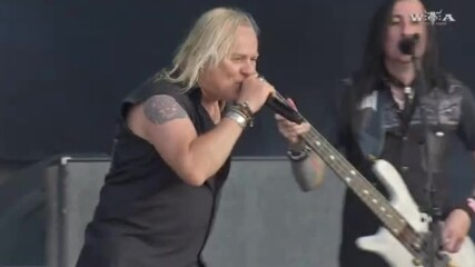 Uriah Heep - Easy Livin // Live at Wacken Open Air 2019