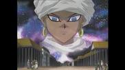 Yu - Gi - Oh! Чудовища в Капсули Епизод.11 Високо Качество