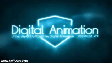 World_war_-_amazing_animation