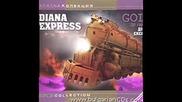 Диана Експрес - Признание - Diana Express ( Dance Remix )