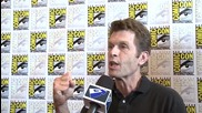 Comic Con 11: Batman: Arkham City - Kevin Conroy Interview