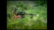 Sniper (m700 And Psg - 1 And Svd Dragunov)