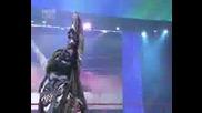 Jeff Hardy Vs. John Morrison - 1част - 04/07/08