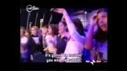 Blue - Bubblin (live)