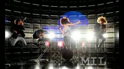selena gomez - magical bg sub
