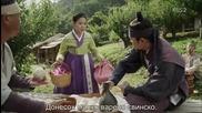 [бг субс] The Joseon Shooter / Стрелецът от Чосон / Еп.9 част 2/2
