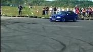 Нещо много злоба има в E36 V8