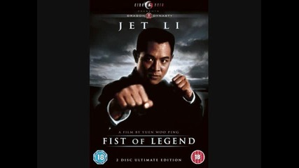 Топ 12 филма на Джет Ли