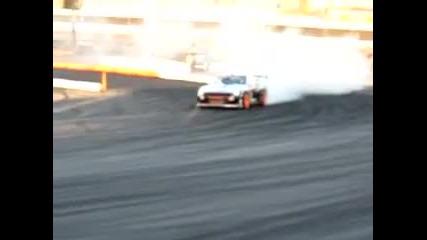 Nissan Gt - R Drift