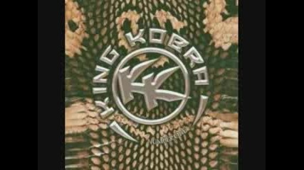 King Kobra - Dream On