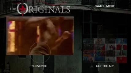 Древните Промо сезон 4 Епизод 1