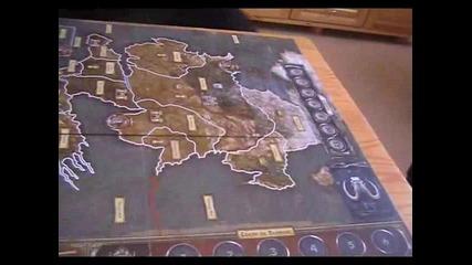 Игра на тронове Бордова Игра