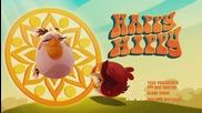 Angry Birds Toons - s03e12 - Happy Hippy