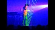 Жан Мишел Жар - Laser Harp