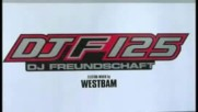 Dj F 125 dj freundschaft electro mixed by Westbam 1998