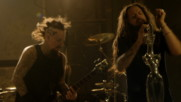 Korn - Rotting In Vain (Оfficial video)