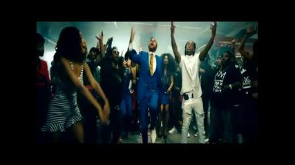 Jidenna ft Kendrick Lamar - Classic Man (remix) (dirty)