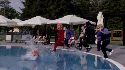 Акага & Ицо Хазарта - Маймуни (official video)