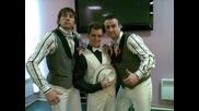 Невиждани Снимки на Братовчедите от Танцувай с мен 3 (любимците ми)
