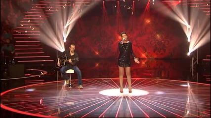 Milena Novakovic - Jedna sam ja - 5. Grand Festival - 2014.