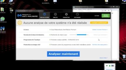 Malwarebytes Anti-malware Premium 2.2.1.1043 Lifetime Patch 2016 (с линк)