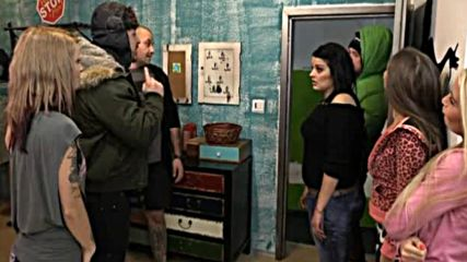 София - Ден и Нощ - Епизод 112 - Част 1