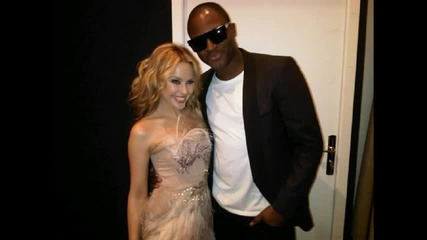 New!! Kylie Minogue feat. Taio Cruz - Higher