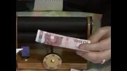 Машина-принтер за пари всеки би искал да има по едно такова