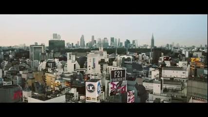 New Готино Dj Fresh ft Ravaughn - 'the Feeling' (official Video)